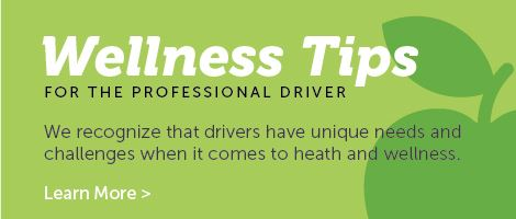 Driver Health and Wellness